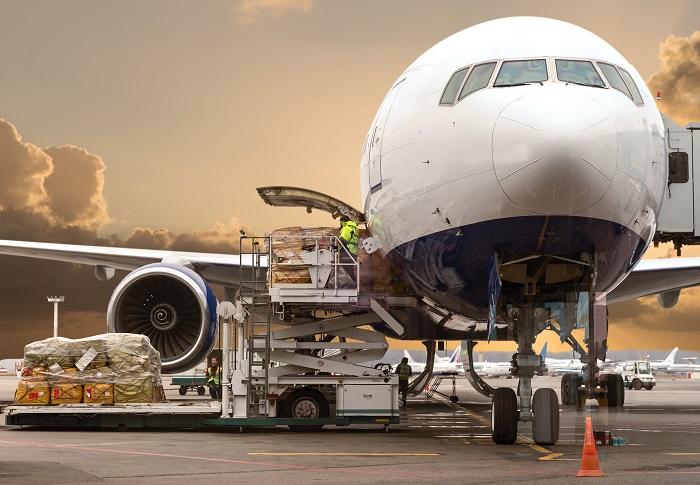 Air cargo loading generic 2