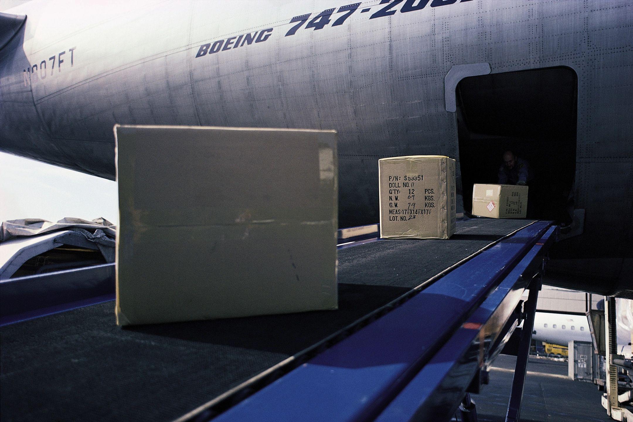 PCL Imports Ltd  – Bahamas Customs Brokerage, Freight